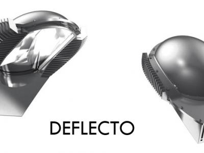deflecto-led