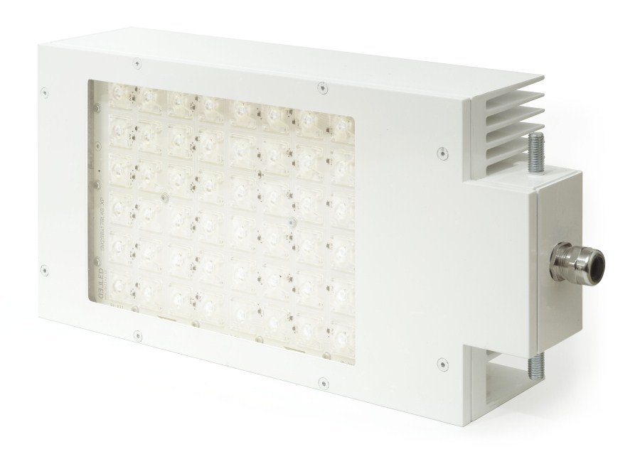 LEXICON by DELLED illuminazione a led