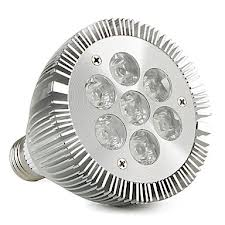 Faretti led e lampadine led delled illuminazione a led for Lampadine led faretti